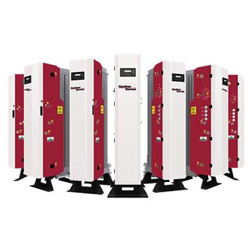 Generador de nitrógeno mcentury